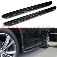 US Stock Side Step For Lexus RX 2016-2021 Running Board Nerf Bar Iboard Guard