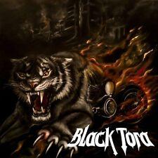 Black Tora Black Tora CD