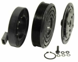 A/C Compressor Clutch Assembly Fits Ford Lincoln Mazda Mercury Models CL57132