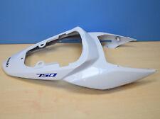 Original Suzuki Verkleidung Heckverkleidung GSR 750 weiß white tail cover