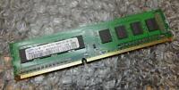 1GB Samsung M378B2873DZ1-CF8 PC3-8500U 1Rx8 DDR3 Non-ECC Computer Memory RAM