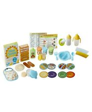 Melissa and Doug Mine to Love Mealtime Play Set 24 Pieces NEW IN BOX