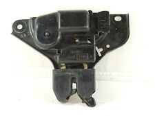 Cadillac CTS Trunk Latch Lock Release 03 - 07 #9034