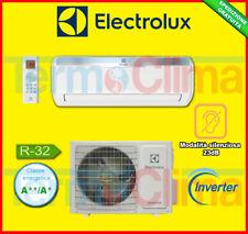 CLIMATIZZATORE INVERTER ELECTROLUX 18000 BTU mod. OptiBreeze X3 R32 A++ A+
