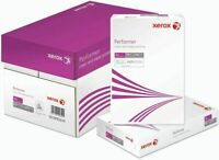 Xerox Performer Paper A4 80gsm White 003R90649 Pack of 5 Reams 5 ream 5