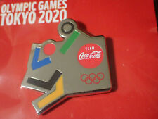2020 TOKYO OLYMPIC GAMES VOLLEYBALL PIN