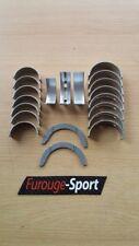 Renault 5 Turbo - Coussinets vilebrequin + bielles bi-métal + cales butée