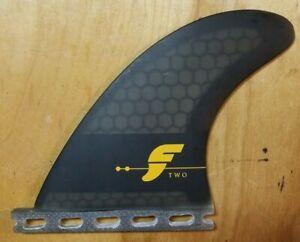 Future trailer F2 surfboard fin core performance