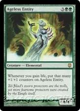 AGELESS ENTITY Darksteel MTG Green Creature — Elemental RARE