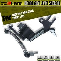 Front Left Driver Headlight Level Sensor For Audi Q5 2.0L 3.0L 3.2L 8R0941285E