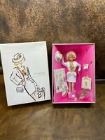 New in BOX ~ CITY STYLE BARBIE DOLL /  CLASSIQUE COLLECTION ~ NIB