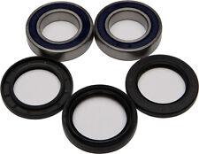 NEW  ALL BALLS Rear Wheel Bearing Seal Kit for Honda ATC200S 84-86,ATC200X 83-85