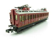 Arnold 2935 E-Triebwagen BR ET 88 02 der DB, rot, OVP, (X233)