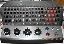 Radio RIM Gigant Röhrenverstärker fast wie neu