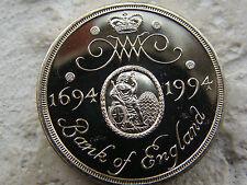 1994- RARE £2 POUND COIN -* BANK OF ENGLAND * 300TH ANNI - £2 coin - UNC