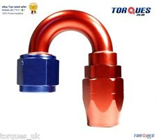 AN -16 (16AN JIC -16 AN16) 180 DEGREE Swivel Seal Hose Fitting