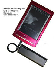 Batteriefach für Sony PRS-T1 eBook Reader PRS T1 Digital Book. Ext Batterielader