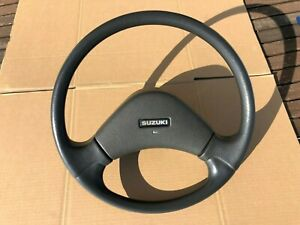JDM Suzuki Samurai SJ Santana Steering Wheel