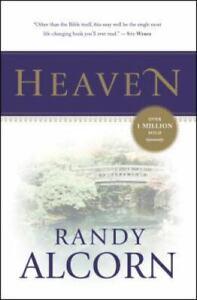 Heaven by Randy Alcorn (2004, Hardcover)