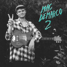 2 - Mac Demarco (2012, CD NUOVO)