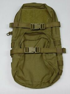 MOLLE Modular Assault Pack (MAP) Coyote