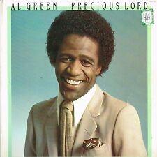 AL GREEN precious lord U.S. MYRRH LP_orig 1982 MSB-6702