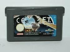 E.T. THE EXTRATERRESTRE GIOCO USATO GAMEBOY ADVANCE ITA SOLO CARTUCCIA GD1 39224