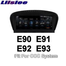 For BMW 3 Series E90 E91 E92 CCC Multimedia GPS Audio Radio NAVIGATION Up NBT