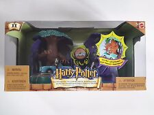 Harry Potter WHomPING WILLOW PLAYSET MIB World of Hogwarts Electronic School NIB