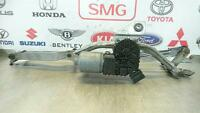 RENAULT WIND 2010 ON FRONT WIPER MOTOR LINKAGE 8200364766 3397020840 0390241954