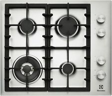 Electrolux Cooktops with Burner