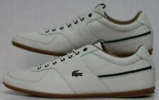 Lacoste Taloire 17 SRM OFF WHT Leather 7-30SRM0030098 Mens Size 13