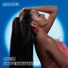 Mabel - High Expectations CD *NEW & SEALED*
