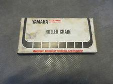 Yamaha Kette XS250 1U5 Antriebskette Chain Original NEU