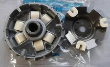 Genuine Daelim Otello 125 Fi Variator Drive Pulley Assembly 2210A-SA4-0000