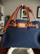 56b77d5e90ec Michael Kors Canvas Totes Bags & Handbags for Women for sale   eBay