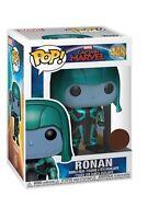 Funko - POP Marvel: Captain Marvel - Ronan Brand New In Box