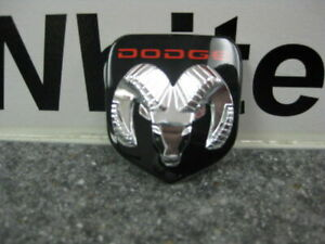 1993-2003 Dodge Ram Dakota Durango New Grille Decal Emblem Mopar Factory OEM
