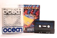 COMMODORE C64 GAME -- CHASE H.Q -- BY OCEAN