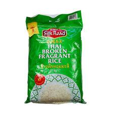 Route de la soie thaïlandaise brisures de riz-Sac de 10kg