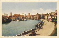 P620  Savona   Porto Vecchio