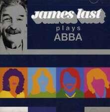 Last James - James Last Plays Abba NEW CD