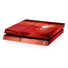Liverpool Fc PS4 Console Skin Sticker Cover Playstation 4 Official