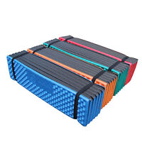 Ultralight Foam Camping Mat Folding BeachTent Sleeping Pad Waterproof Mattres Ii