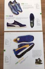 Flyers Puma Easy Riders Dallas 80's Sneakers