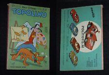***TOPOLINO N. 559*** 14 AGOSTO 1966 - CON BOLLINO