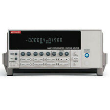Keithley 6487 Single-Channel Picoammeter/Voltage Source w/GPIB/RS-232