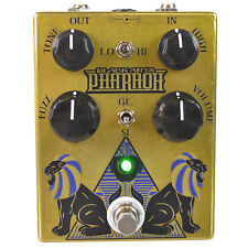 Black Arts Toneworks Pharaoh Fuzz Germanium, Silicon Pedal