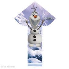 Frozen Aquilone. Olaf da Frozen. per Bambini Aquilone. Easy Flyer. i caratteri con licenza