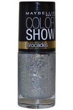 Maybelline Color Muestra Brocados Esmalte De Uñas 7ml Película Flash (#216)